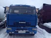 грузовой автомобиль КАМАЗ 65117, в Белгороде