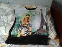 Продам новую футболку в отличном состоянии, в Барнауле
