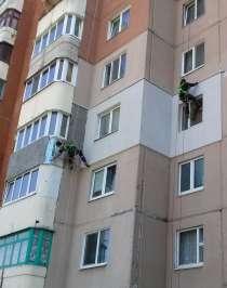 Утепление фасадов под ключ в Минске, в г.Минск