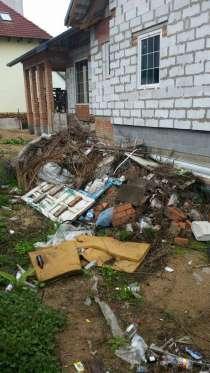 Вывоз мусора, в г.Минск