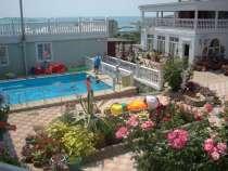 База отдыха на Черном море в Туапсинском районе, в Туапсе