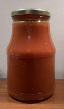 Кетчуп домашний 1 литр, в г.Алматы