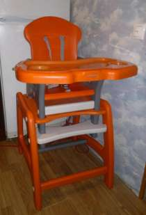 стульчик для кормления, в Нижнем Новгороде