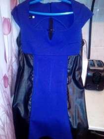 Костюмчик платье, пиджак 44-46р.34р.5к. франц. трикотаж, в г.Минск