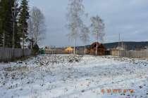 Земельный участок, в Красноярске