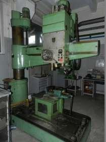 Станок радиально-сверлильный 2М55, в г.Сумы