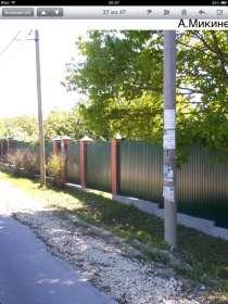 Продам участок 16,5 соток в деревне Бол. Борницы Гатчинског, в Гатчине