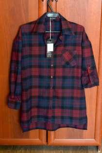 Женская рубашка, в Курске