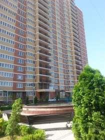 3к. квартира в сданном доме ГМР, ул. Автолюбителей 52, в Краснодаре