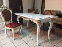 Столы и стулья от производителя, в Новокузнецке