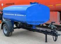 Тракторный полуприцеп поливомоечный ЛКТ-3, 5П (ОПМ-3, 5), в Пензе