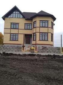 Строительство коттеджей, домов, зданий, отделка, в Тюмени