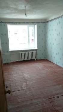 Продаю комнату в 4-х комнатной квартире. Соседей нет!!!, в Рыбинске