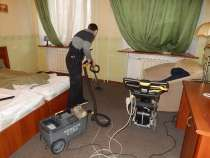 Химчистка ковровых покрытий, мягкой мебели, уборка квартир, в Санкт-Петербурге