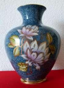 Royal. Bavaria.Шикарная ваза 24cм.Магнолии., в г.Франкфурт-на-Майне