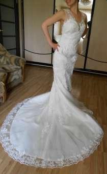 Свадебное платье, новое., в г.Днепропетровск