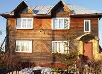 Дом хороший из бруса, в Северодвинске