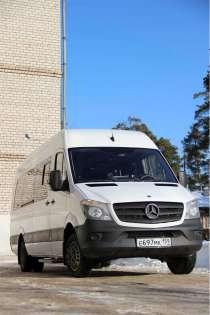 ПРОДАМ MERCEDES BENZ SPRINTER 515 CDI, в Перми