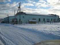 Производственное здание-цех-база-помещение, в Москве