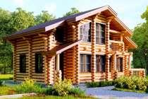 Строим Дома, коттеджи, бани, в Великом Новгороде