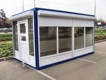 Строительство павильончиков авто моек, в Саратове