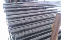 Столбы металлические, в Тамбове