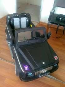 Продам детский электромобиль, в г.Алматы