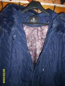 Продам куртку удлиненную (синтепон), в Саратове