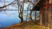 Нацпарк Браславские озера, дом на берегу озера, в г.Витебск
