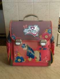 Школьный ранец для девочки, в Астрахани