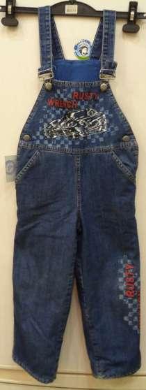 комбинезон, джинсы тёплые, в г.Всеволожск