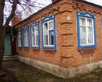 Продаю дом с выходом в реку, в Краснодаре