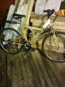 Продаю горный велосипед, в Москве
