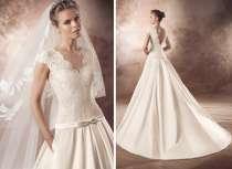 Свадебное платье URIKA 36 размер, в Красногорске