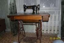 Швейная машинка Орша, в Саратове