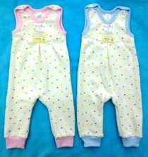 Детская одежда оптом от 0 до 7 лет, в Ульяновске
