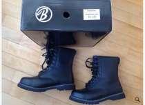 Кожаные мужские ботинки фирмы, в Красноярске