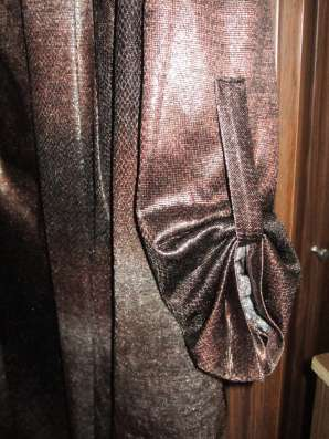 Новое платье с накидкой (размер-56) в Москве Фото 1