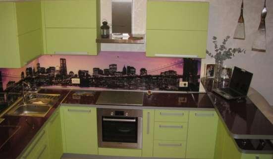 Кухня Llevision в Санкт-Петербурге Фото 3