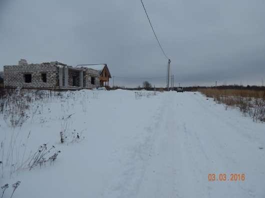 Зем. участок 15 соток, ИЖС, в д. Радкевщина в Смоленске Фото 2