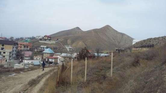 Участок в Крыму ,п..Орджоникидзе 600м до моря