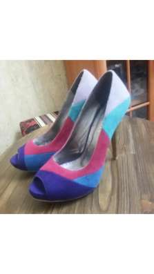 Туфли под замшу в г. Актау Фото 1