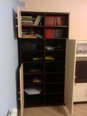 Мебель в гостиную. Молочный дуб + венге