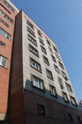 Двухуровневая квартира с высотой потолков 6м!