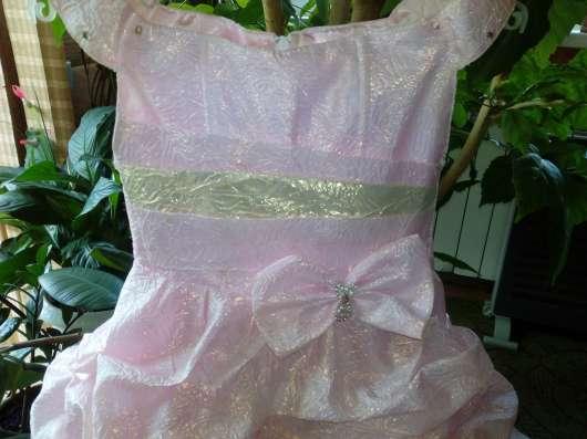 Платье для принцессы в г. Минск Фото 1