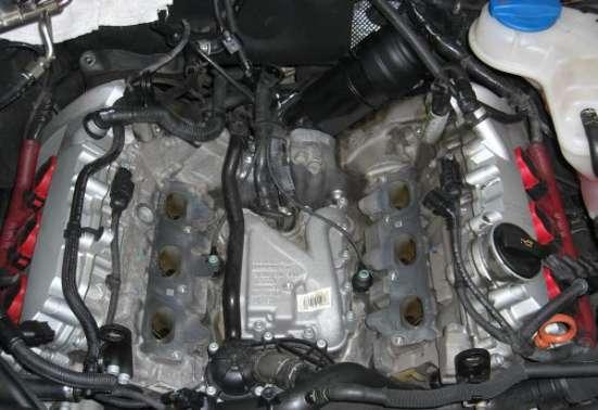 Двигатели Audi, Wolksvagen, Skoda в Ставрополе Фото 1