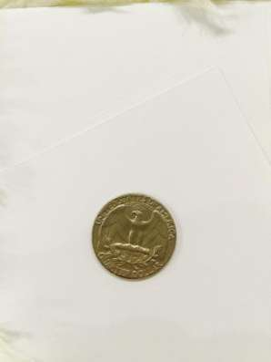 Продаю монету Liberty 1974г
