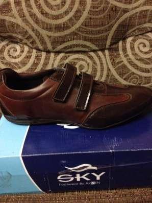 Продам новую фирменную обувь в Фрязине Фото 4