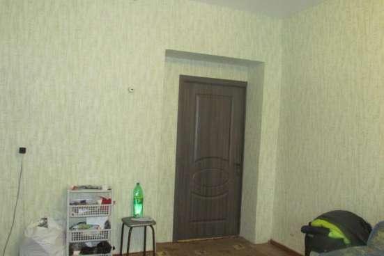 Комната без хозяев