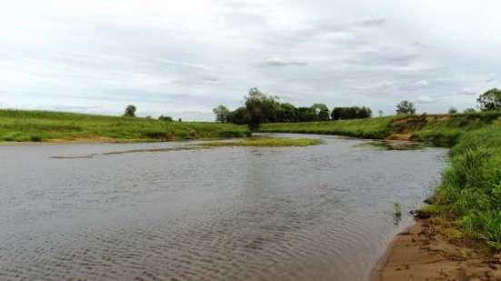 17 соток земли на берегу Москвы-реки, д. Игумново в г. Можайск Фото 1